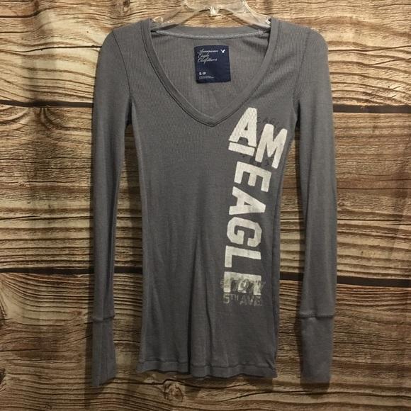 Ae Ls Shirt